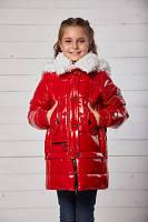 Зимняя детская куртка, фото 1