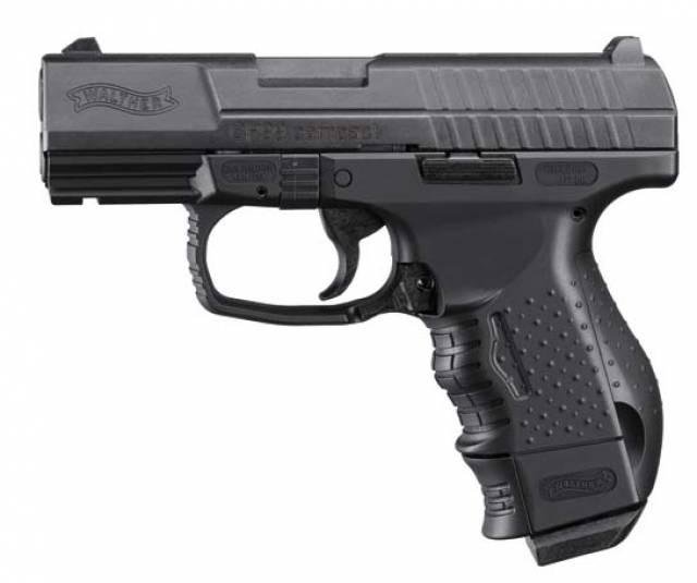 Пневматический пистолет Umarex Walther Mod.CP99