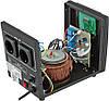 Стабілізатор напруги LogicPower LPT-2500RD BLACK (1750W), фото 3