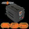 Стабілізатор напруги LogicPower LPT-2500RD BLACK (1750W), фото 4