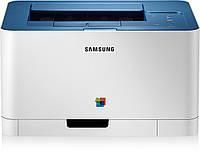 Прошивка МФУ Samsung  CLP-360W