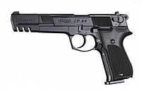 "Пневматический пистолект Umarex Walther CP88 6"" Compatition, фото 1"