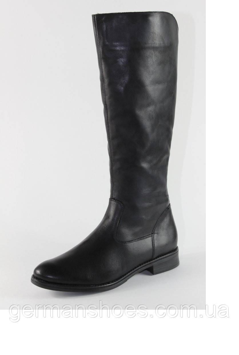 Сапоги женские (осень) Remonte D8582-01