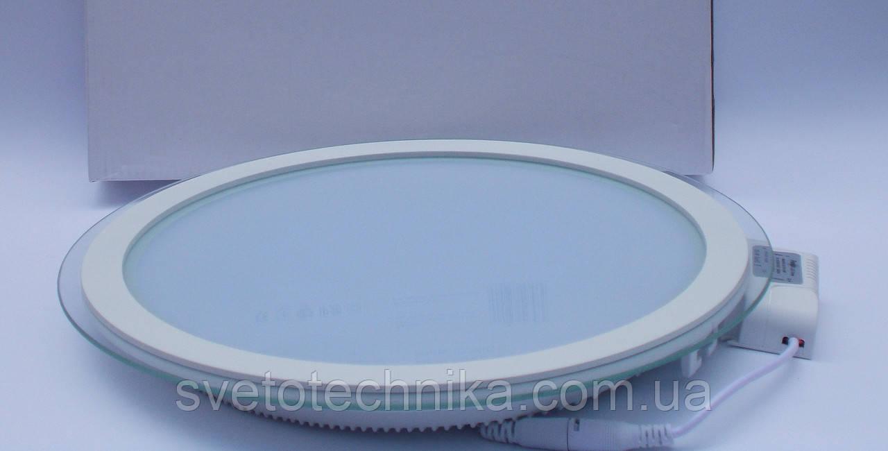 Светодиодная панель Feron AL2110 25W 5000K