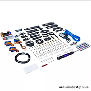 Arduino набор подвижного робота Эксклюзив!!!, фото 2