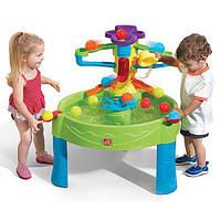 Стол для игр с песком и водой BUSY BALL Step 2 (840000)
