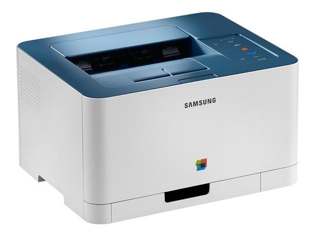 Прошивка МФУ Samsung  CLP-365W