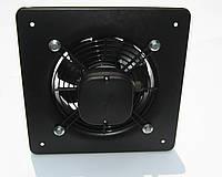 Осевой промышленный вентилятор Турбовент Сигма200 B S c монтажной пластиной