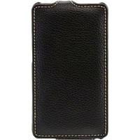 Melkco Leather Case Jacka Samsung i9105 SS9100LCFB2BKLC Black
