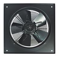 Осевой промышленный вентилятор Турбовент Сигма300 B S c монтажной пластиной