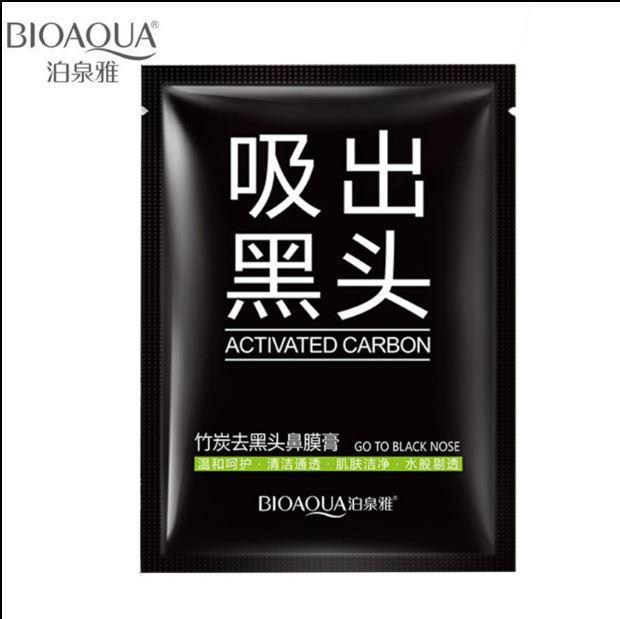 Bioaqua Черная маска от чёрных точек