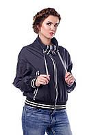 Женская ветровка куртка В-949 Лаке Тон 16