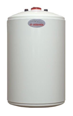 Бойлер Atlantic O'Pro PC 15 S, под мойку на 15 литров