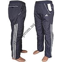 Мужские спортивные штаны (плащевка) НОРМА P54k оптом со склада в Одессе
