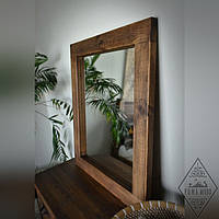 "Настенное зеркало ""Рустик"""