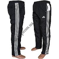 Мужские спортивные штаны (плащевка) НОРМА P53k оптом со склада в Одессе