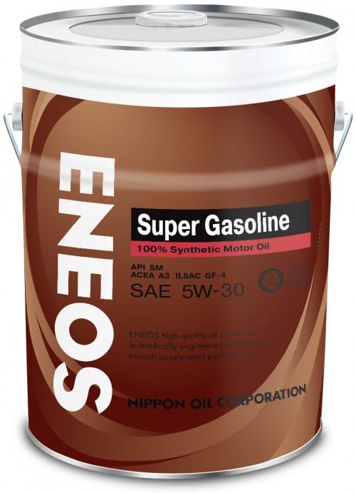 ENEOS SM 5W30, 20 литров