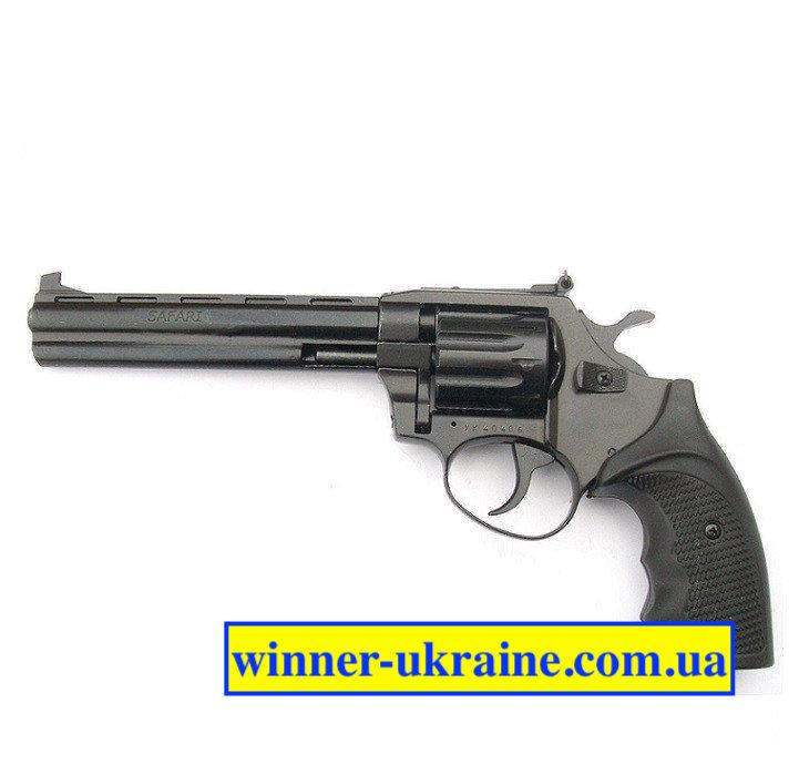 Револьвер под патрон Флобера Латэк Сафари - 461м пластик