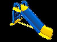 Гірка для катання дітей 140 см