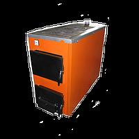 Твердопаливний котел ТермоБар АКТВ-20 ( 2 комфорки ).