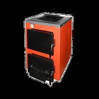 Твердопаливний котел ТермоБар АКТВ-12 (з плитою).