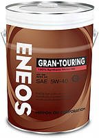 Моторное масло ENEOS SM 5W40, 20л.