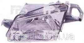 Фара передняя для Mazda 323 Bj '97-01 правая (DEPO) механическая