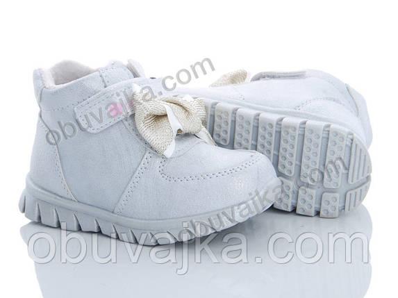 Демисезонная обувь оптом Ботинки от фирмы BBT для девочек оптом(23-28), фото 2