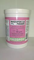 Rhizopon АА Poeder 1% 500г для древесных и трудно укореняемых черенков