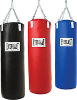 Боксерська груша та мішок: як підібрати?