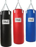 Боксерская груша и мешок: как подобрать?