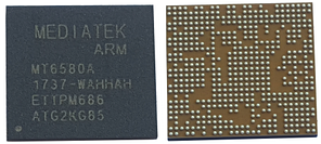 Мікросхема MT6580A для Doogee X5