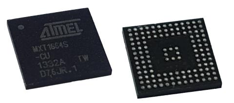 Микросхема MXT1664S-CU Atmel Контроллер тачскрина Asus, Samsung