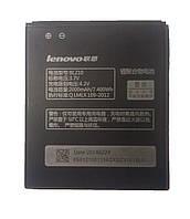 Аккумуляторная батарея Lenovo (BL210) A656, A658T, A750e, A766, A770E, S650, S658t, S820, S820e