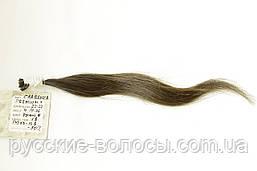 Волосы славянские на капсулах премиум+.
