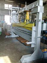 Листогибочный пресс для гибки арматурных секций СМЖ 3500 PSTech, фото 2