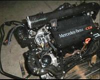 Двигатель на Mercedes Vito W638 CDI TDI и 639