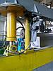 Листогибочный пресс для гибки арматурных секций СМЖ 3500 PSTech, фото 6