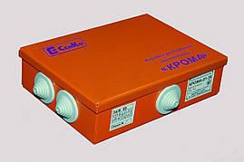Коробка вогнестійка Крома K6
