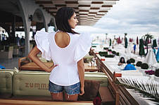 Рубашка с крыльями, фото 2