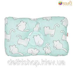 Ортопедична подушка для новонароджених (дизайн 26)