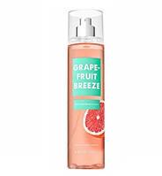 Мист Bath&Body Works Grapefruit Breeze