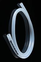 Силиконовый шланг Silicone Hose с Kaya-logo,белый, фото 1