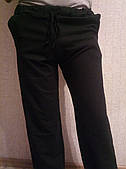 Штаны спортивные(шнурок 2 кармана)