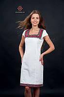 Вышиванка платье, арт. 1012