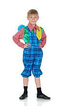Карлсон карнавальный костюм для мальчика \ Размер 122-128; 134-140 \ BL - ДС173