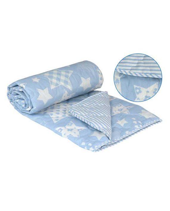 Одеяло шерстяное Руно летнее 155х210 полуторное