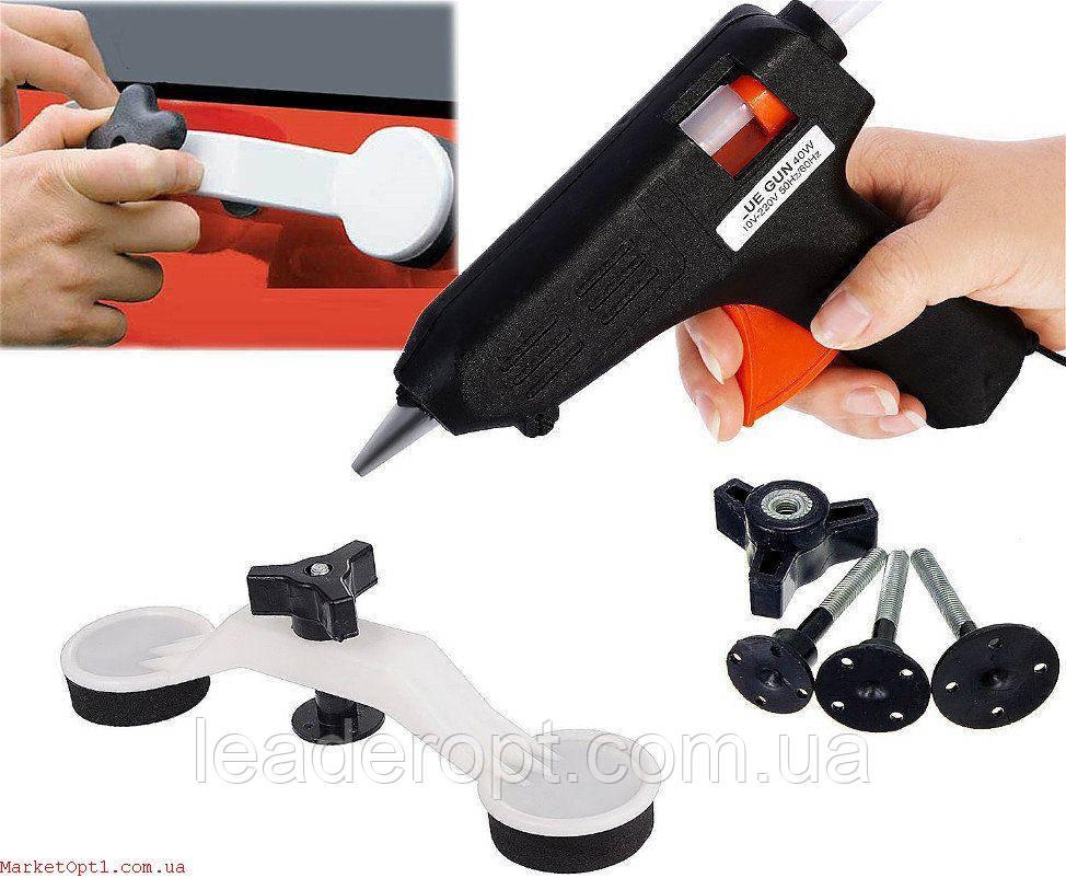[ОПТ] Набор инструментов для удаления вмятин и рихтовки кузова автомобиля Pops-a-Dent