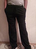 Штаны спортивные(шнурок 2 кармана) 2, Собственное производство, 48, Трикотаж