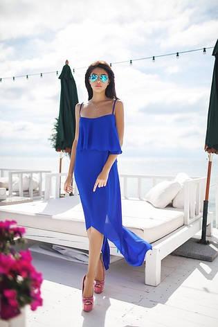 Воздушное платье , фото 2